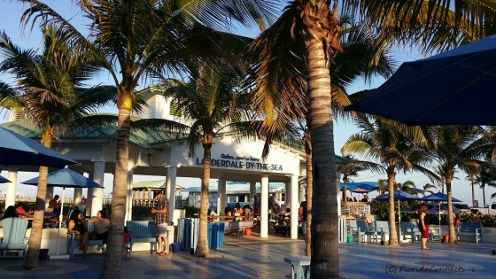 1. Lauderdale by the Sea